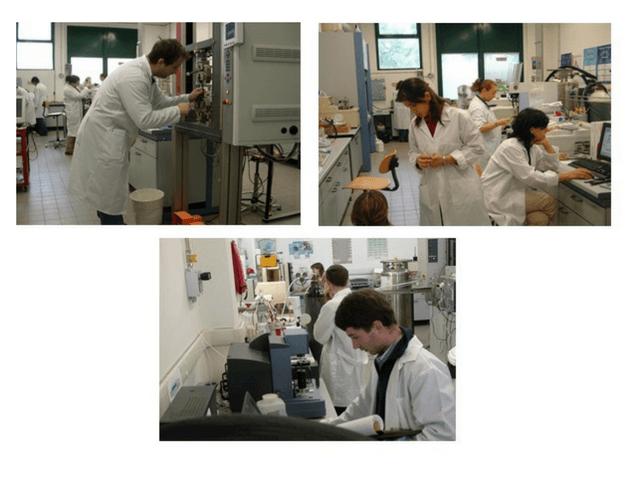Testing Lab