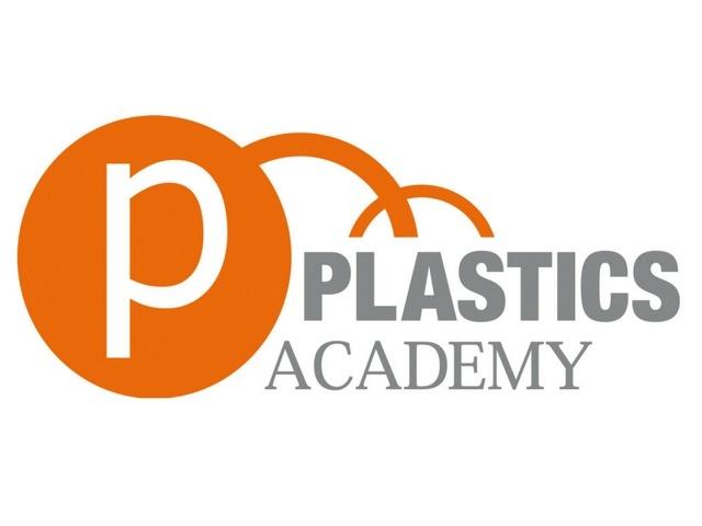 logo Plastics Academy