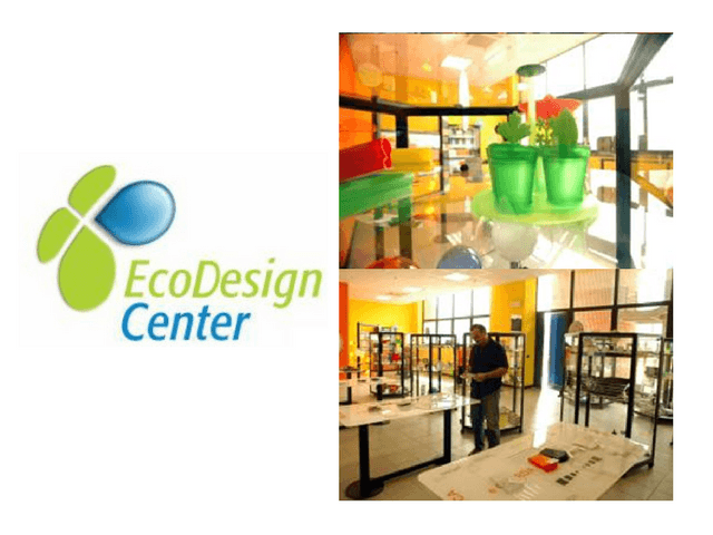 Plastics EcoDesign Center