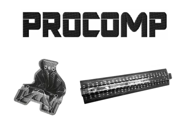 Thermoplastic composites and new technologies for PROCOMP Project