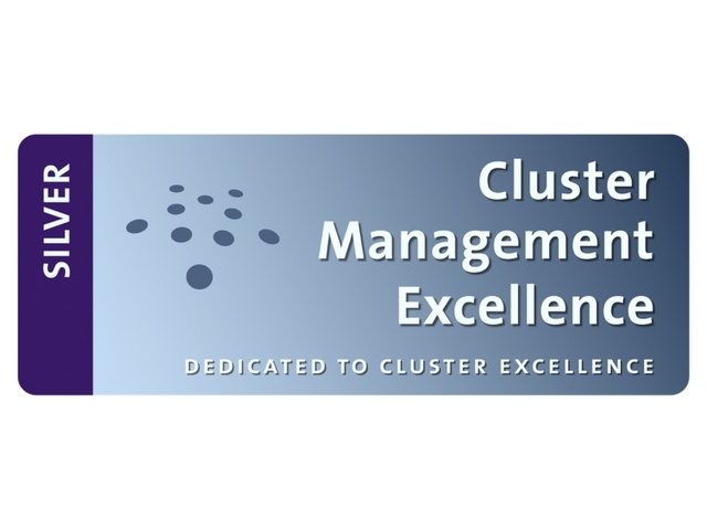 Silver Label – Cluster d'Excellence