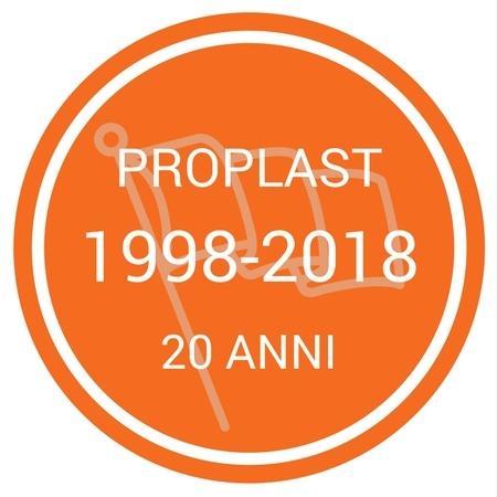 20 anni - 1998 - 2018