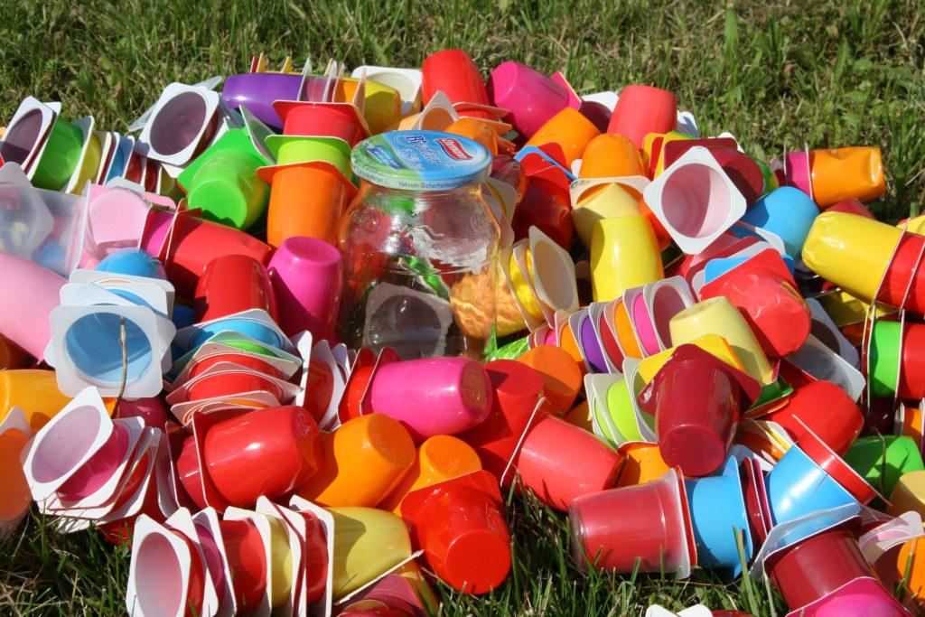 Plasticircle