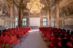 Castello del Valentino – Sala Reale